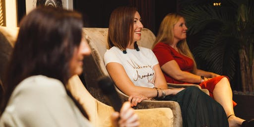Girl Tribe Gang Ilkley June Meetup