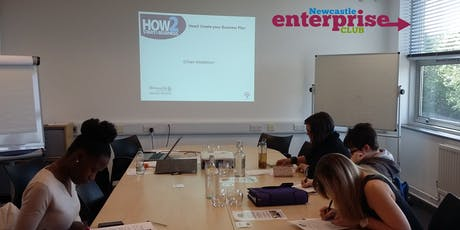 Employability Day with Enterprise Club tickets