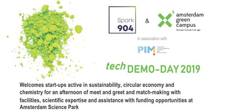 tech-DEMO DAY tickets