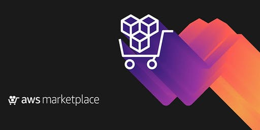 AWS Marketplace Cocktail