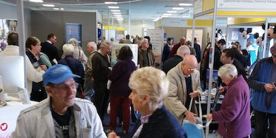 The Holiday and Leisure Show