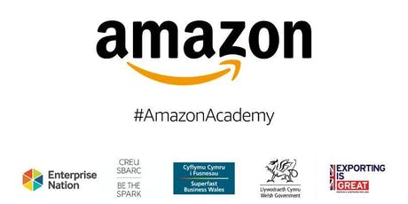 Amazon Academy Swansea 2019 tickets