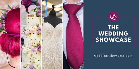 The Wedding Showcase - Autumn 2019 tickets