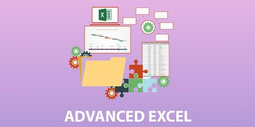 2 Days Basic to Advanced excel workshop in Bangalore
