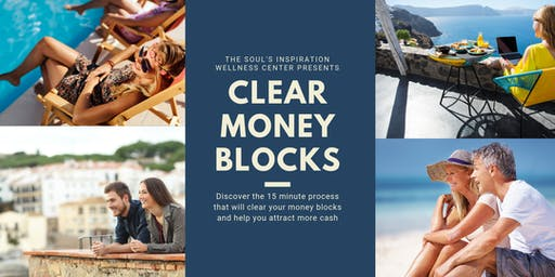 Clearing Money Blocks in 15 minutes a Day