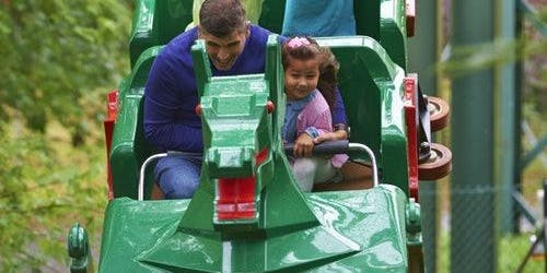 LEGOLAND® Windsor: Early Bird