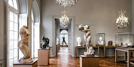 Musée Rodin: Skip The Line tickets