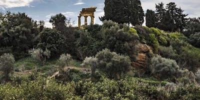 Kolymbethra Garden & Hypogea: Guided Tour