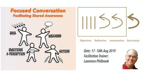 Facilitation Training Workshop: GFM1 Focused Conversation (by Lawrence Philbrook)