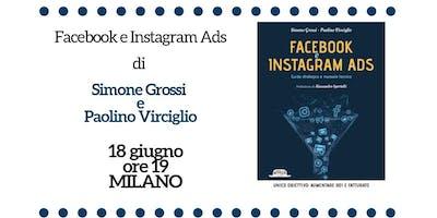 Workshop gratuito: Facebook e Instagram Ads