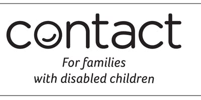 Contact for Families with Disabled Children (Aged 0-17) Chester Zoo Family Event