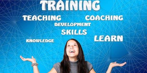 CU Scarborough Teacher Training
