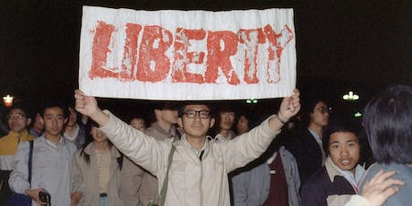 1989: Tiananmen Square and the Critical Marxist Left tickets