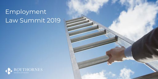 Employment Law Summit 2019