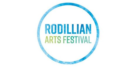 Rodillian Arts Festival tickets