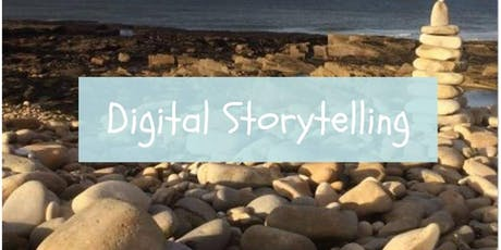 Digital Storytelling tickets
