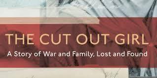 The Cut Out Girl talk with Bart Van Es and Lien de Jong-Spiero