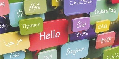 Online linguistic support: test sessions