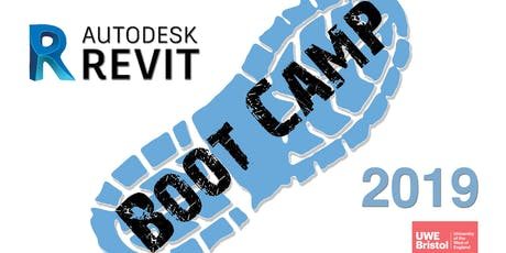 Revit Bootcamp - Session 1 tickets