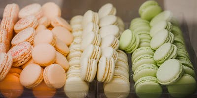 Introduction to pâtisserie: Macarons
