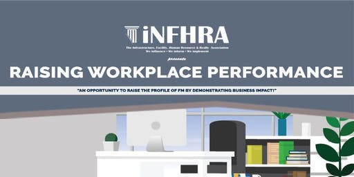 Symposium on Raising Workplace Performance - New Delhi
