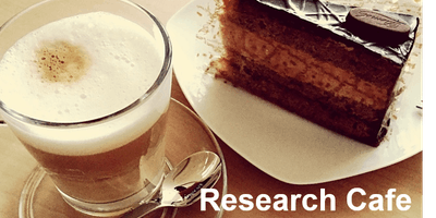 June Research Cafe