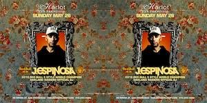 Memorial Weekend Sunday with DJ J. ESPINOSA – HipHop /...