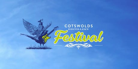Cotswolds Distillery Festival tickets