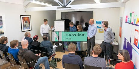 Innovation Lab series - Introduction to the Innovation Toolkit 2.0  tickets
