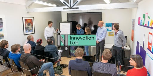Innovation Lab series - Introduction to the Innovation Toolkit 2.0