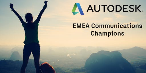 (test) EMEA Communications Champions