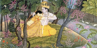 Love+in+Ancient+India.+A+Comparison+with+Dant