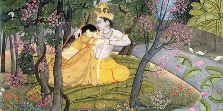 Love in Ancient India. A Comparison with Dante, Cavalcanti and Andrew the Chaplain tickets