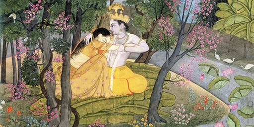 Love in Ancient India. A Comparison with Dante, Cavalcanti and Andrew the Chaplain