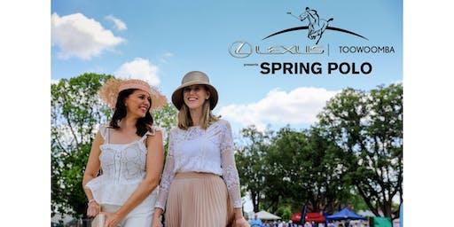 Spring Polo 2019