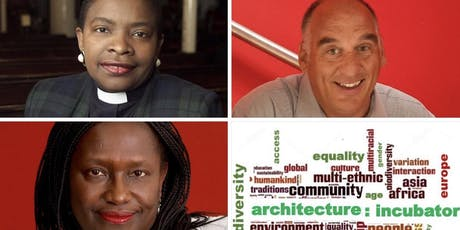 Architecture:Incubator  Faith in Our Cities: Building Diversity tickets