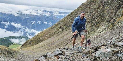 An Evening with British Endurance Adventurer Jamie Ramsay: Guildford