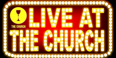 Live at the Church tickets