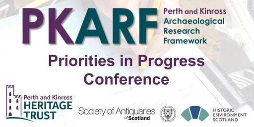 PKARF: Priorities in Progress - Regional Archaeology Conference