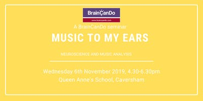 Music To My Ears - Neuroscience and music analysis