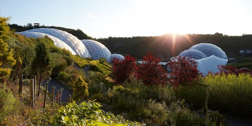 The Eden Project: from Cornwall to Qingdao and everything in between