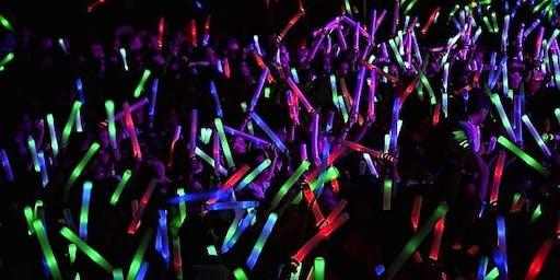 Tdotclub Glow Boat Party Part 2