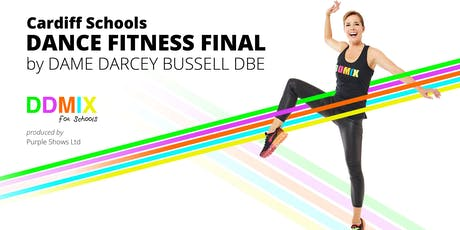 Dance Fitness by Dame Darcey Bussell DBE tickets