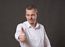 Michael Elbs oder Jan-Dirk Haskamp die WhatsApp Experten logo