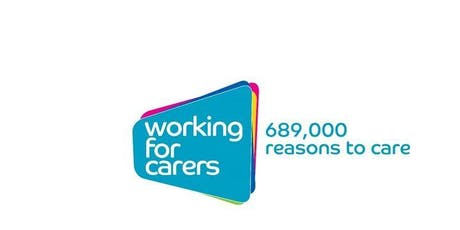 Working for Carers - Nutrition and Healthy Eating Workshop, Enfield  tickets