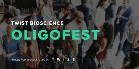 Twist Oligofest Cambridge tickets