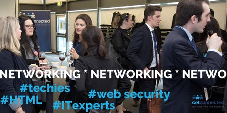 Networking for IT and Techies tickets