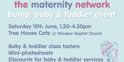 Bump, Baby & Toddler Event