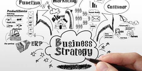Business Strategy & Planning Workshop tickets