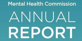 Launch of Mental Health Commission 2018 Annual Report